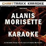 YOU OUGHTA KNOW (EDITED) - Alanis Morisette