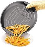 Miles Kimball Oven Crisper Pan