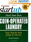 Start Your Own Coin-Operated Laundry