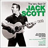 The Very Best Of Jack Scott [Import]