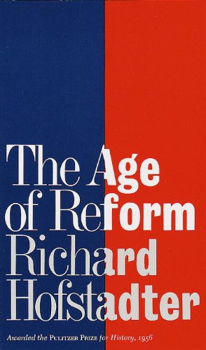 Image of The Age of Reform