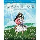 Wolf Children - Ame E Yuki I Bambini Lupo (Special Edition) (2 Blu-Ray)