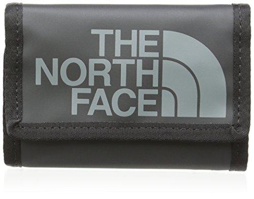 North Face BASE CAMP WALLET - Portafoglio Unisex, Nero (TNF Nero), OS