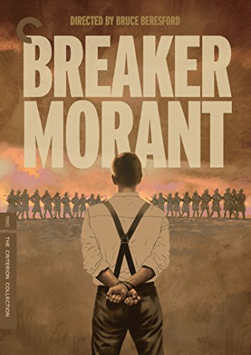 DVD : Breaker Morant (Criterion Collection) (, 2 Pack, Widescreen, 2 Disc)