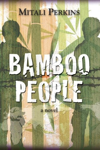 Bamboo-People