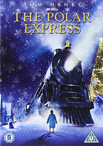 The Polar Express [Import anglais]