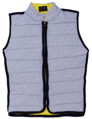 ROJAS 'NY LA' - Buy ROJAS 'NY LA' - Purchase ROJAS 'NY LA' (Rojas, Rojas Vests, Rojas Mens Vests, Apparel, Departments, Men, Outerwear, Mens Outerwear, Vests, Mens Vests)