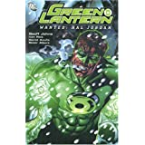 Green Lantern: Wanted Hal Jordanpar Geoff Johns