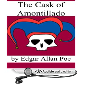the cask of amontillado and approximately The cask of amontillado by edgar allan poe is a short story with rich language & dark themes lesson plans include activities for plot diagram, verbal irony, & themes.