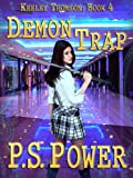 Demon Trap (Keeley Thomson)