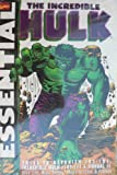 Essential Incredible Hulk: Tales to Astonish #92-101, Incredible Hulk #102-117 & Annual # 1 (v. 2) (1904159532) by Lee, Stan