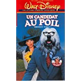 Un candidat au poil (The Shaggy D.A.)by Dean Jones