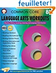 Common Core Language Arts Workouts, G...