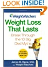 Weight Watchers Weight Loss That Lasts