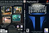 Star Wars Bounty Hunter Limited Edition Cover Art PS2