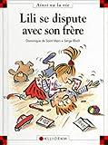 Max et Lili. 004, Lili se dispute avec son frère / Serge Bloch   Bloch, Serge. Illustrateur