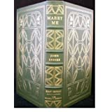 Marry Me / John Updike / Barbara Fox (Franklin Library Limited 1st Edition) [Illustrated]by John Updike