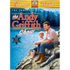 The Andy Griffith Show: Season One DVD Set