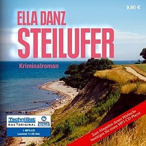eBook Cover für  Steilufer