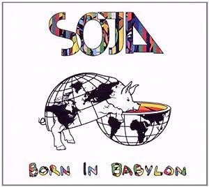 Born In Babylon (Expanded)
