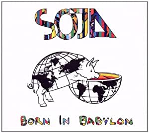 Born In Babylon (Expanded)