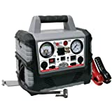 Peak PKC0AQ 700 Peak Amp Jump Starter with Inflator/Inverter