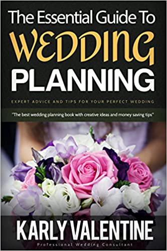 The Essential guide to Wedding Planning