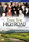 Take The High Road Volume 16 - Episodes 91-96 [DVD]