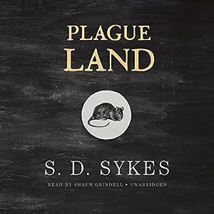 Plague Land Audiobook