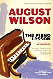 The Piano Lesson (0452265347) by Wilson, August
