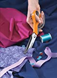 Fiskars 8 Inch Softgrip Pinking Shears (98987097J)