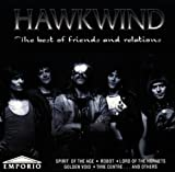 The Best of Friends and Relations by Hawkwind [Music CD]