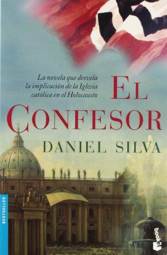 El Confesor/ the Confessor Image