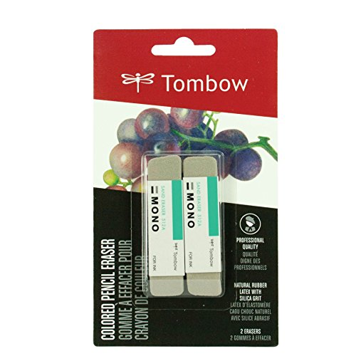 tombow-colored-pencil-eraser-silica-grit-9-cm-x-66-cm-x-17-cm-2-pack