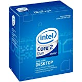 Intel Core 2 Duo E6750 Prozessor Box (Sockel 775, 2,6GHz, 1,3MHz FSB, 65nm, 4MB L2-Cache)von &#34;Intel&#34;