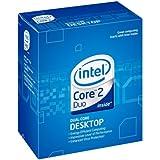 """Intel Core 2 Duo E6750 Prozessor Box (Sockel 775, 2,6GHz, 1,3MHz FSB, 65nm, 4MB L2-Cache)von """"Intel"""""""