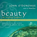 Beauty: The Invisible Embrace: Rediscovering the True Sources of Compassion, Serenity, and Hope | John O'Donohue