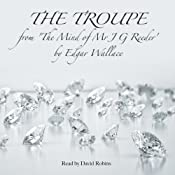 The Troupe: The Mind of Mr J. G. Reeder | [Edgar Wallace]