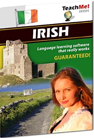 TeachMe! Irish