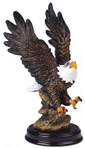 Wild Life Eagles Collection Animal Bird Figure High 6