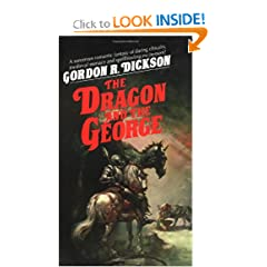 The Dragon and the George by Gordon R. Dickson