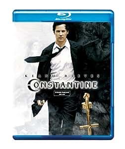 Constantine (Bilingual) [Blu-ray]