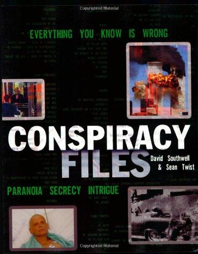The Weirdest Conspiracy Theories People Actually Believe 51-ccnn-0PL