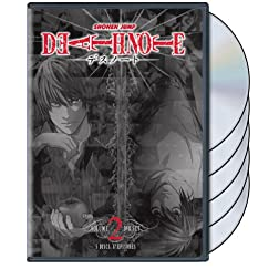 Death Note: Set 2
