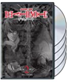Death Note: Box Set 2