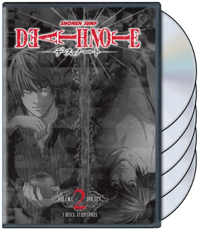 Death Note TV Show: News, Videos, Full Episodes And More