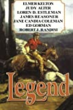 img - for Legend book / textbook / text book