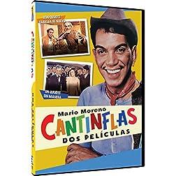 Cantinflas Double Feature - Don Quijote Cabalga de Nuevo, Un Quijote Sin Mancha
