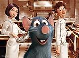 Disney Ratatouille 100pc