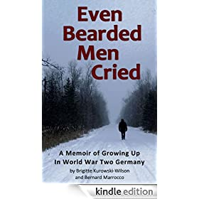 Even Bearded Men Cried